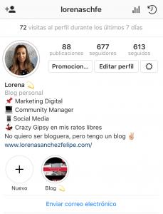 estrategias de instagram