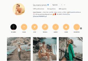 estrategia para instagram